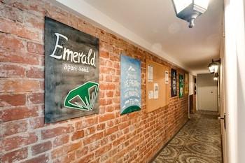 Emerald apart-hotel
