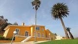 Sélectionnez cet hôtel quartier  Albergaria-a-Velha, Portugal (réservation en ligne)