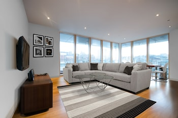 Picture of The Waterfront Apartments in Dublin