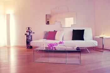 Picture of Suite Prado Borely in Marseille