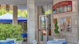 Sélectionnez cet hôtel quartier  Cesenatico, Italie (réservation en ligne)