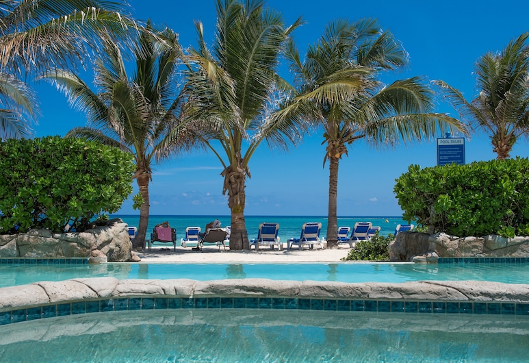 Wyndham Reef Resort All-Inclusive, East End, Outdoor Pool