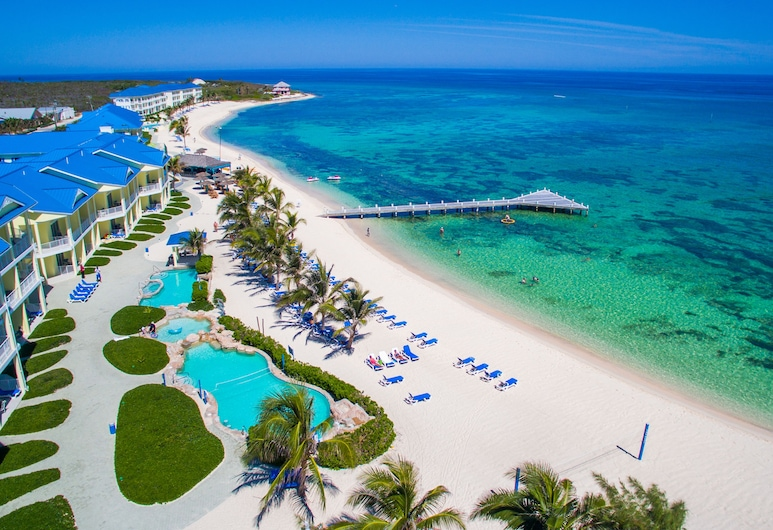 Wyndham Reef Resort All-Inclusive, East End