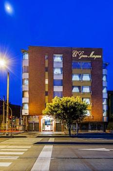 Foto Hotel Bogota Gran Marquez di Bogota