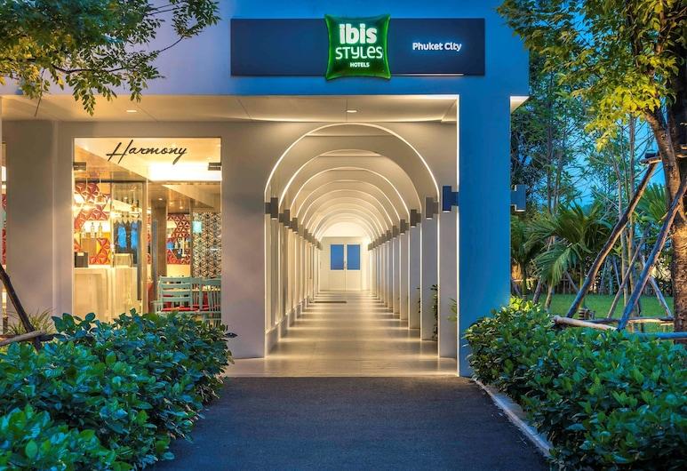 ibis Styles Phuket City Hotel, Phuket