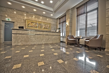 Picture of Ramada by Wyndham Rostov-on-Don Hotel and Spa in Rostov-on-Don