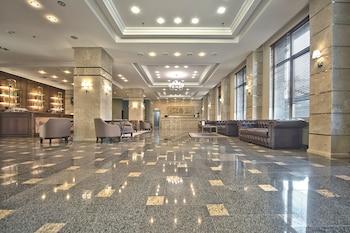 Foto del Ramada by Wyndham Rostov-on-Don Hotel and Spa en Rostov del Don