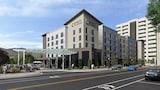 Sélectionnez cet hôtel quartier  Boise, États-Unis d'Amérique (réservation en ligne)