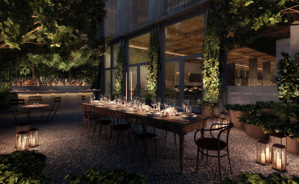 Book Public An Ian Schrager Hotel In New York Hotels Com