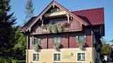 Hotellid Pruggern linnas,Pruggern majutus,On-line hotellibroneeringud Pruggern linnas