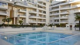 Choose this Apartment in Frejus - Online Room Reservations