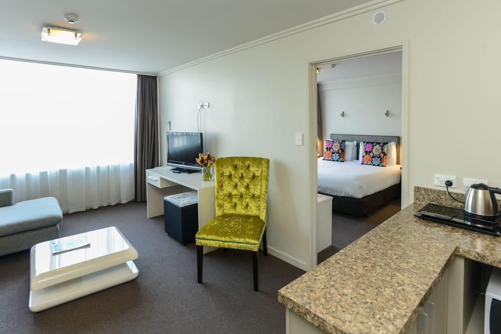 Suite, 1 camera da letto - Soggiorno