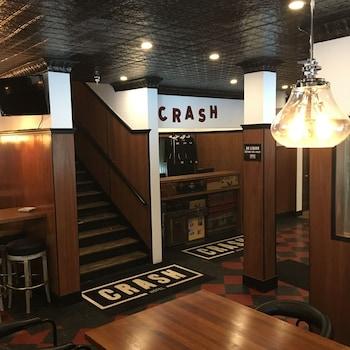 Bilde av Crash Hotel Downtown Edmonton i Edmonton