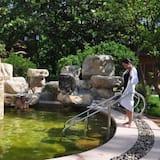 Venkovní vířivka