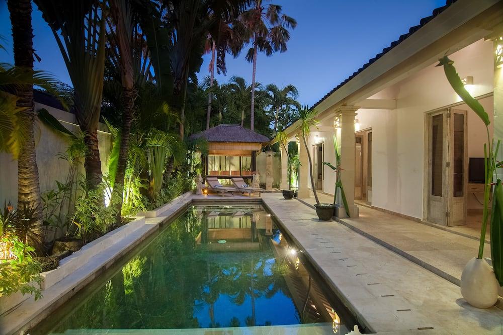 Villa, 3Schlafzimmer, Gartenblick - Profilbild