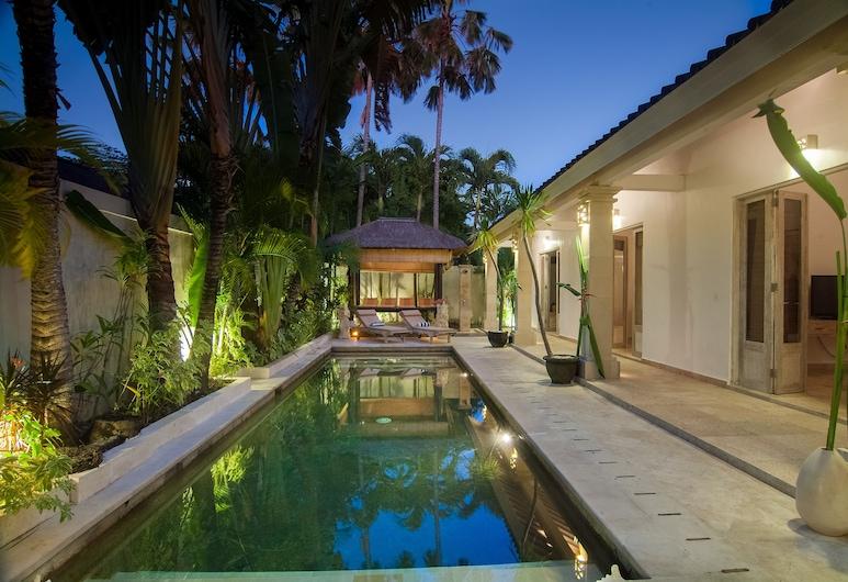 Citrus Tree Villas - La Playa, Seminyak