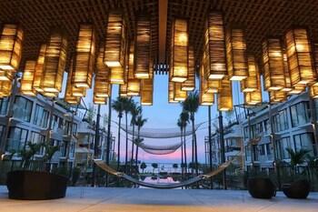 Naktsmītnes Varinah Resort attēls vietā Sāmroijota