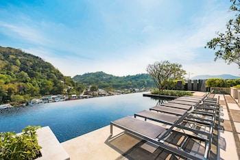 布吉基地高地法夫住宿酒店的圖片
