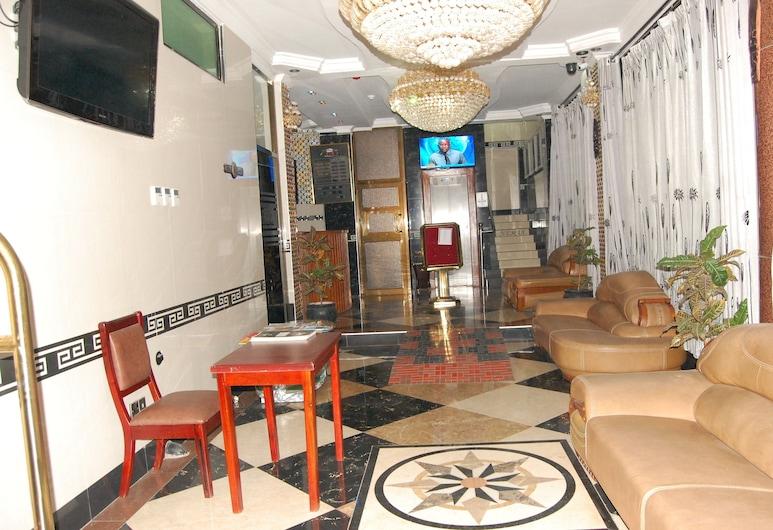 奈瑪斯皇家飯店, 三蘭港