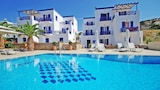Book this Pool Hotel in Syros