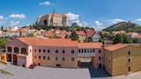 Picture of hotel Volarik in Mikulov