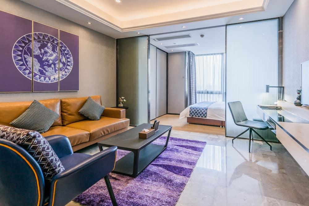 Premium Suite, City View - Room