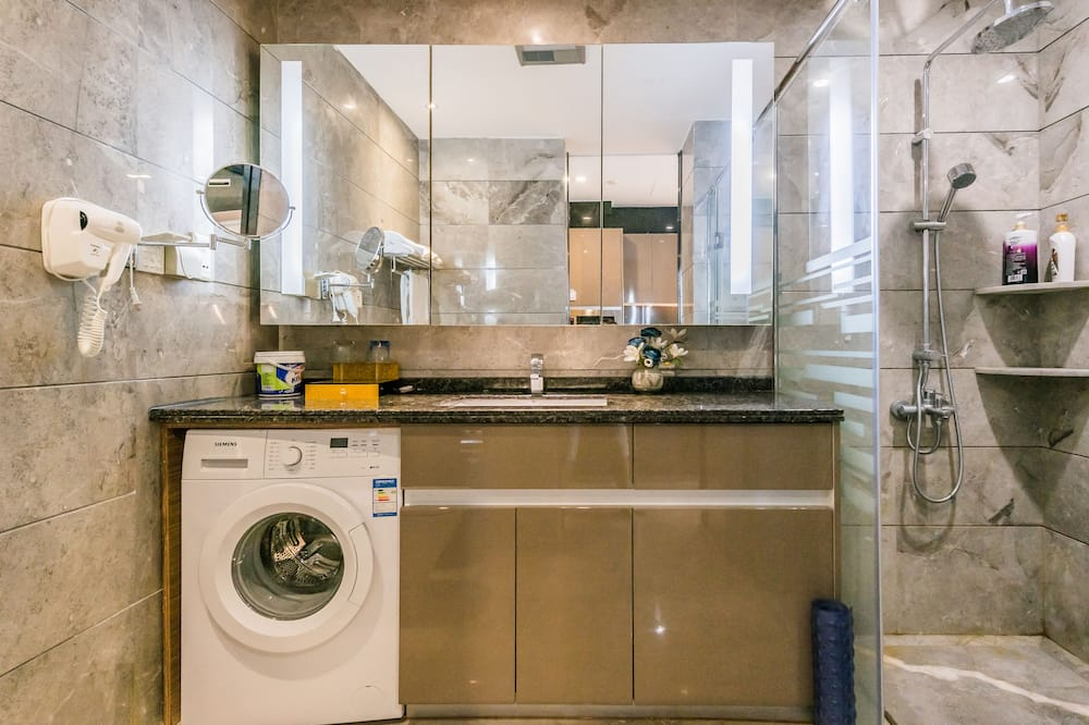 Premium Suite, City View - Bathroom