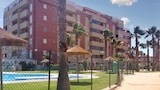 Roquetas de Mar hotel photo