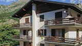 Book this Free wifi Hotel in Valtournenche