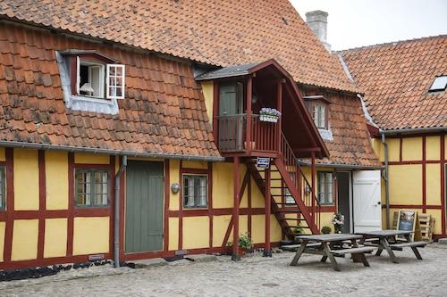 Købmandsgårdens