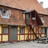 Købmandsgårdens Bed and Breakfast, Kerteminde