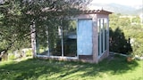 Picture of Corsican villa with shared pool in Sainte-Lucie-de-Porto-Vecchio