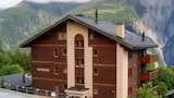 Nuotrauka: Flat with view of the Swiss alps, Belvaldis