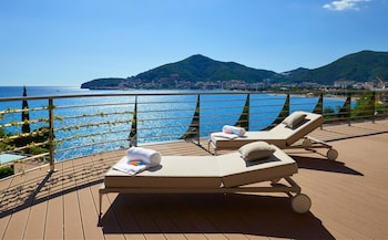 Picture of Dukley Hotel & Resort in Budva