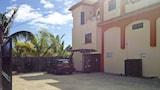 hôtel Albion, Île Maurice