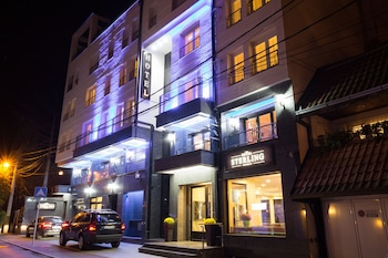 Foto del Sterling Hotel en Belgrado