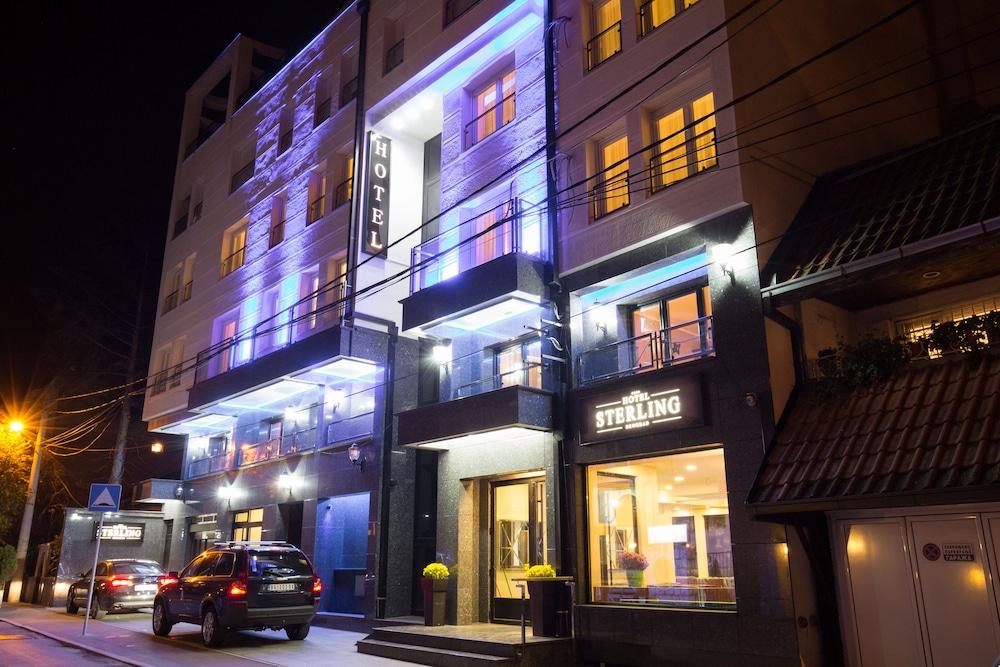 Book Sterling Hotel In Belgrade