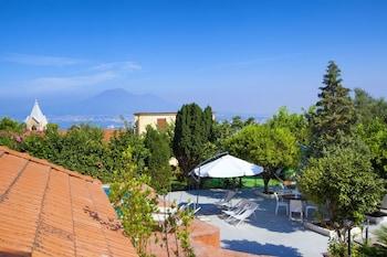 Nuotrauka: B&B Villa Panorama, Castellammare di Stabia