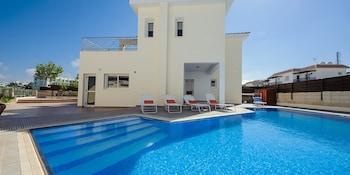 Picture of Oceanview Luxury Villa 196 in Protaras