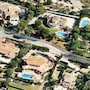 Stunning villa with pool