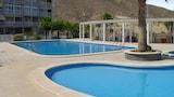 El Campello hotel photo