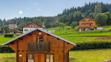 Hotel Xonrupt-Longemer - Vacanze a Xonrupt-Longemer, Albergo Xonrupt-Longemer