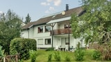 ภาพ Tranquil Valley View Home ใน Dahlem