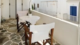 Sélectionnez cet hôtel quartier  à Paros, Grèce (réservation en ligne)
