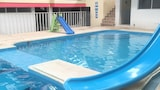 Book this Pool Hotel in Otavalo