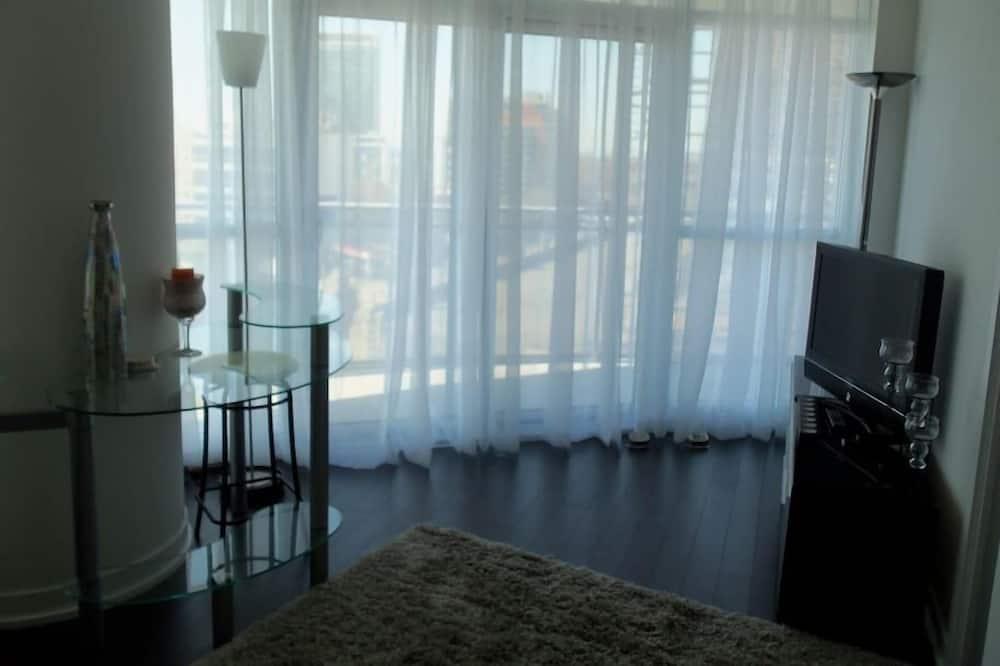 City Condo, 2 Bedrooms - Bilik Rehat