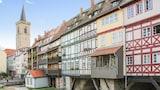 Hotel Erfurt - Vacanze a Erfurt, Albergo Erfurt