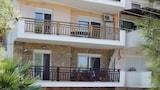 hôtel Sithonia, Grèce