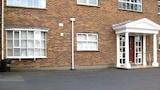 Sélectionnez cet hôtel quartier  Bangor, Royaume-Uni (réservation en ligne)