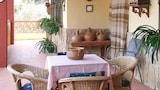 Picture of Spacious Garden Chalet in Los Villares